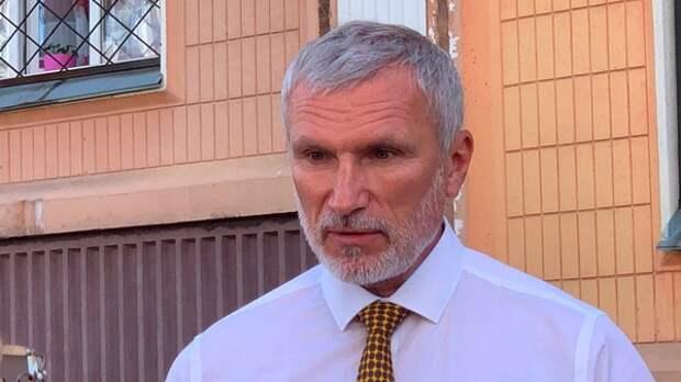 """Лидер партии """"Родина"""" пообещал взять под личный контроль решение проблем Кузбасса"""