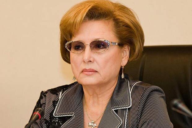 У председателя Гордумы Краснодара обнаружили коронавирус