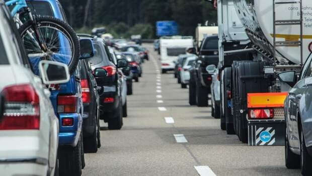 Минтранс заявил, что беспилотные машины снизят число смертей в авариях