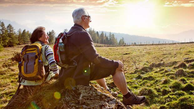 Долгожители раскрыли секрет своего крепкого здоровья