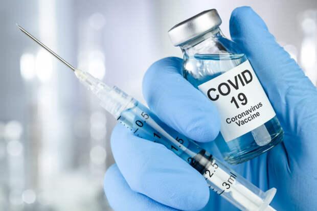 Якутские власти ввели в республике обязательную вакцинацию от COVID-19