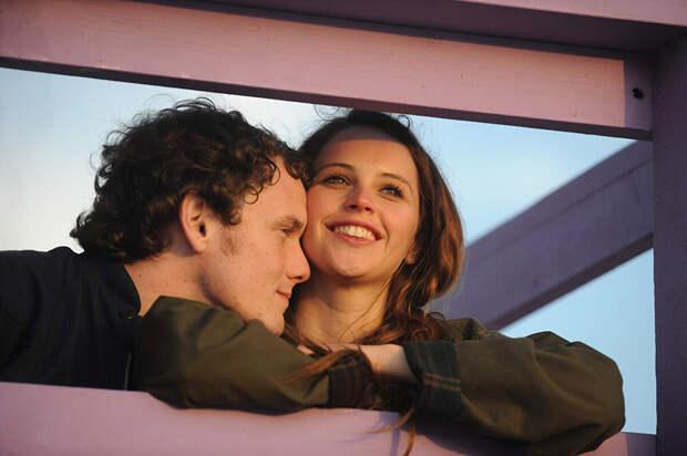 5 небанальных фильмов о любви