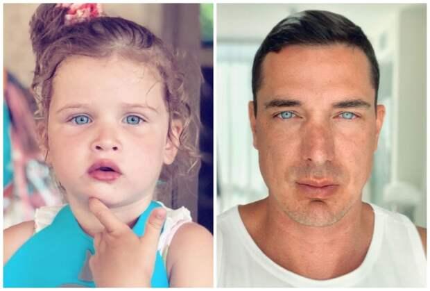 ДНК-тест ненужен: звездные дочки, которые больше похожи на отцов, чем на матерей