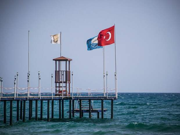 Эпидемиологическая обстановка в Турции значительно улучшилась