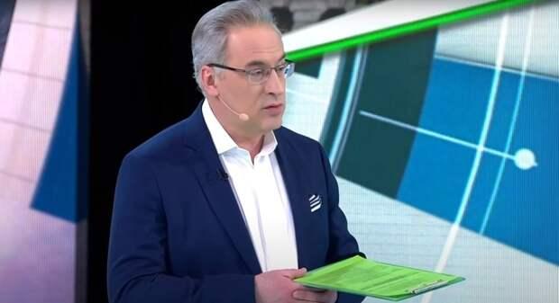 Телеведущий Норкин сразил публику остроумным анекдотом про Сталина в Ялте