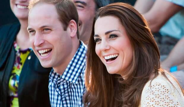Принц Уильям и Кейт Миддлтон завели YouTube-канал