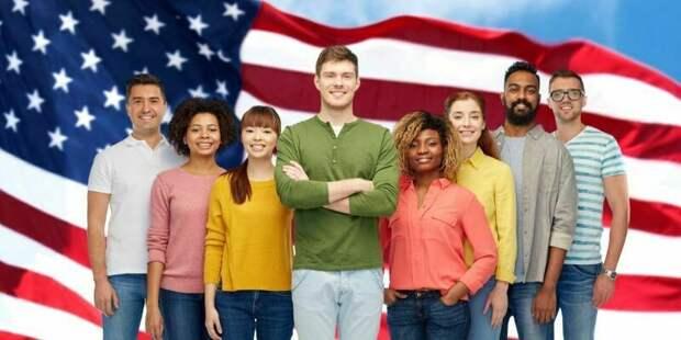 За что иностранцы обожают США