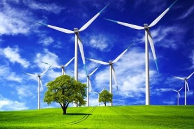 Всемирный день ветра