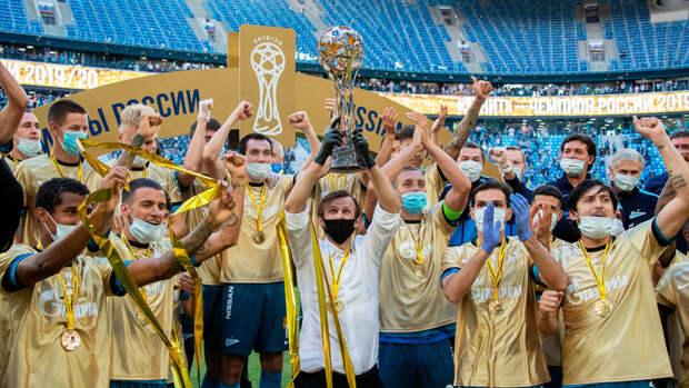 Журналист рассказал о преимуществах украинского футбола над российским