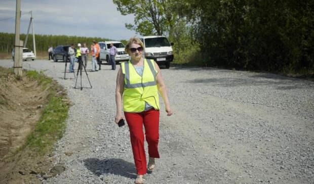 «Народный контроль» - активисты проверили качество ремонта дорог в Хабаровском крае