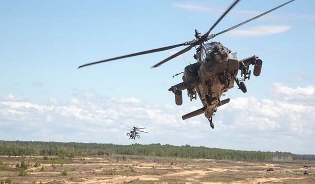 Американцы провоцируют российских военных в Сирии