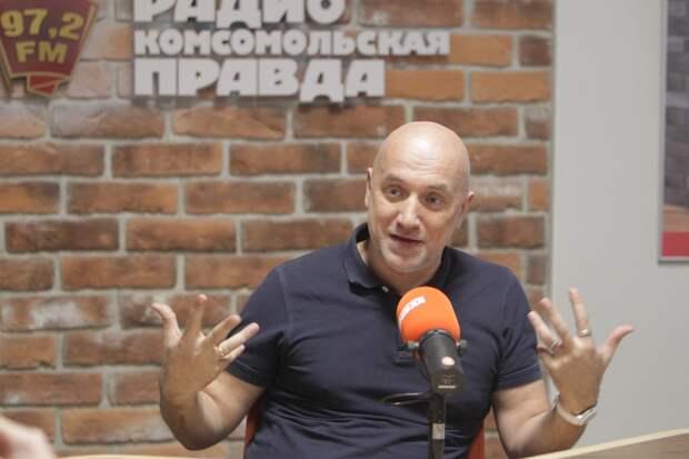 Прилепин оказался богаче Зюганова, но беднее Жириновского: ЦИК опубликовал доходы кандидатов в Госдуму