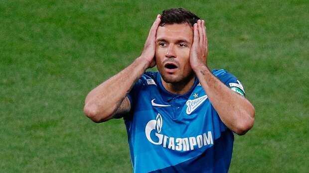Семак: «Ловрен не сыграет с «Тамбовом». Его приоритет — быть готовым к Евро»