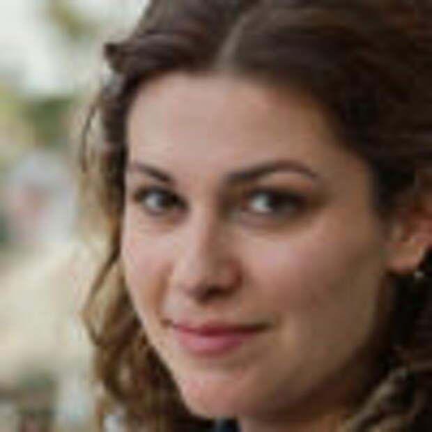 Жанна Любарская