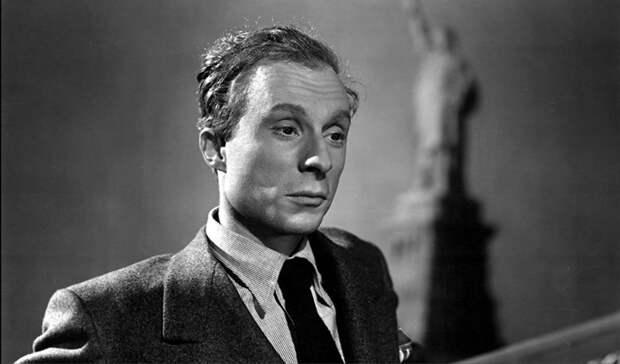 В Голливуде умер самый старый актер мира, который работал с Хичкоком и Уэллсом