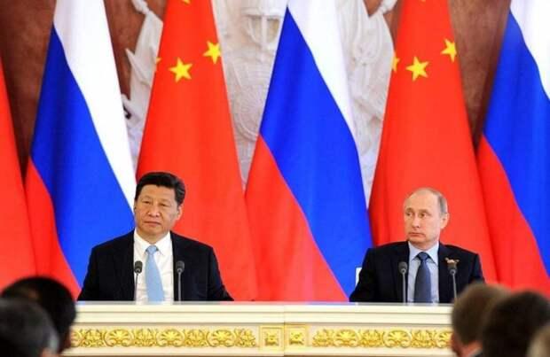 Австралийцы поспорили о том, как «вбить клин» между Россией и Китаем