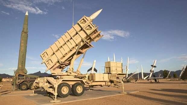 СМИ узнали о секретном оружии США - Cursorinfo: главные новости Израиля