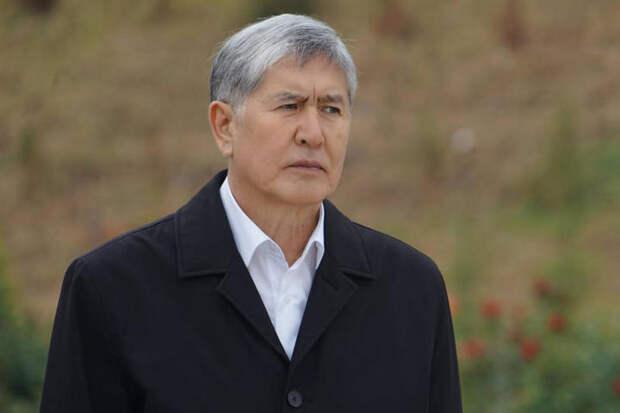 Экс-президенту Киргизии Атамбаеву предъявили новые обвинения