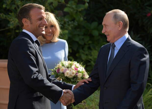 Путь к новой Европе – в диалоге с Россией?
