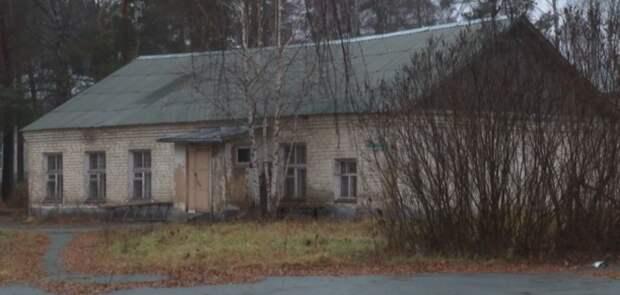 Общественники Удмуртии составляют список заброшенных зданий в Пугачево