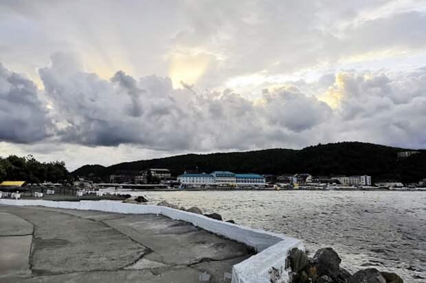 Почему не стоит ездить в Новомихайловское