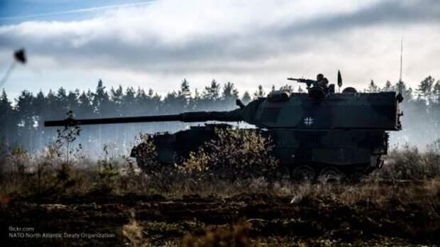 Forbes: России потребуется 60 часов для победы над НАТО в Прибалтике