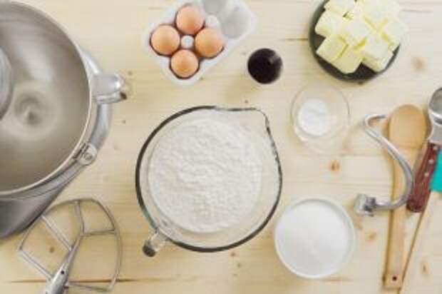 Сколько масла в палочке и грамм в чашке? Как читать западные рецепты