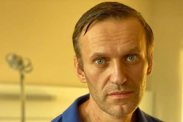 Стало известно, где находится Навальный после выписки из Charite
