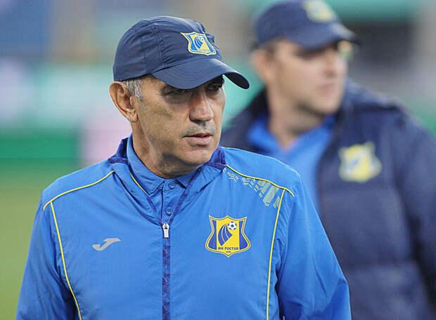 Анзор Кавазашвили: Ни один умный специалист к нам не поедет. Нам надо искать своего авторитетного тренера