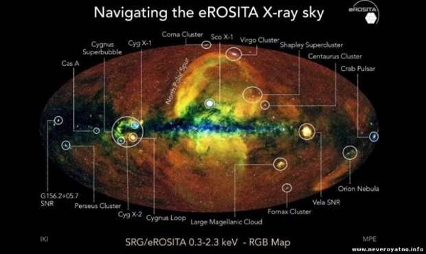 Астрономы обнаружили, что Солнечная система находится в гигантском магнитном туннеле