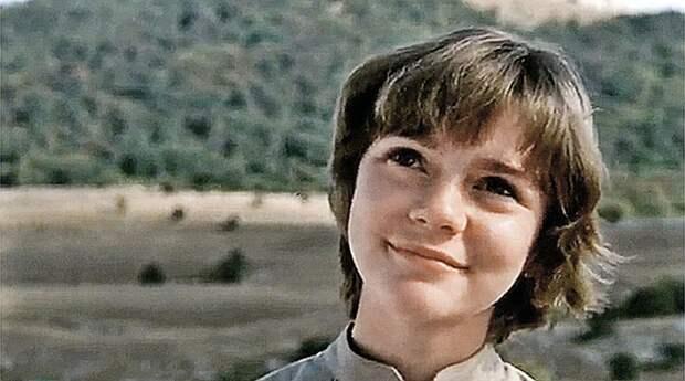 Продолжение истории про девочку из будущего фильм «Лиловый шар» был снят 30 лет назад. Фото: кадр из фильма