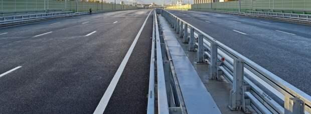 Участок СВХ между Ярославским и Дмитровским шоссе откроют в 2022 году