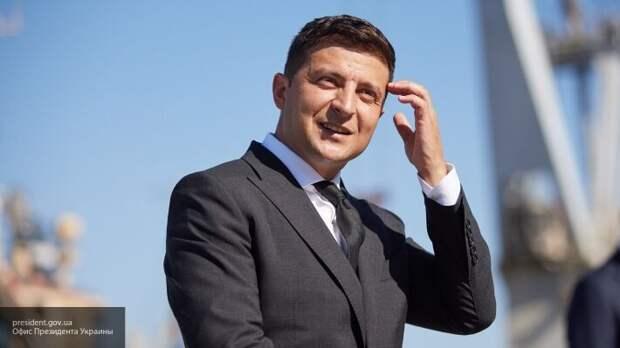 Зеленский пропустил «тревожный звоночек» предвестника распада Украины