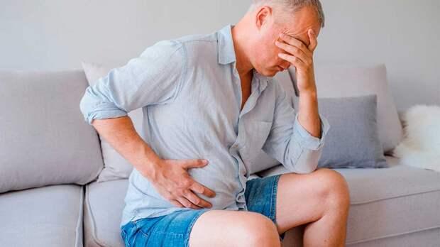 Назван ключевой признак болезни печени