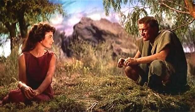 Ланиста Ботиата (Спартак, 1960, Стэнли Кубрик, Stanley Cubrick)