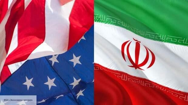 США будут сбивать любые иранские корабли: зачем Трампу обострение отношений с Ираном