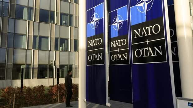Безпалько объяснил, какие планы Запада скрывают заявления США о вступлении Украины в НАТО