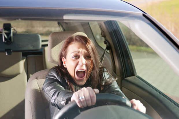 Чего больше всего боятся водители - опрос