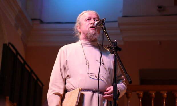 Андрей Котов.