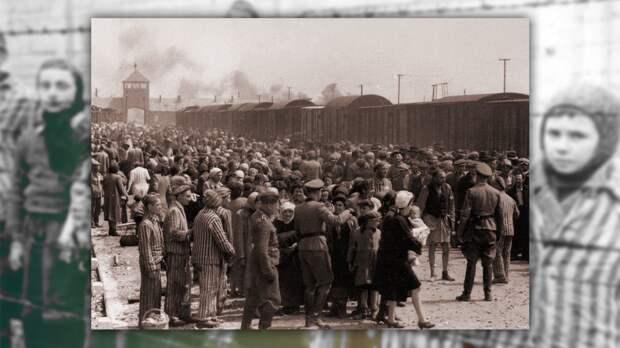 «Ангел Смерти» из Освенцима