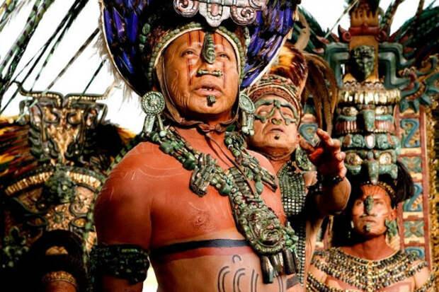 Откуда пришла цивизилация майя: исследования ученых