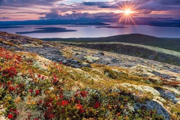 10 мест в России, где хоть раз должен побывать каждый