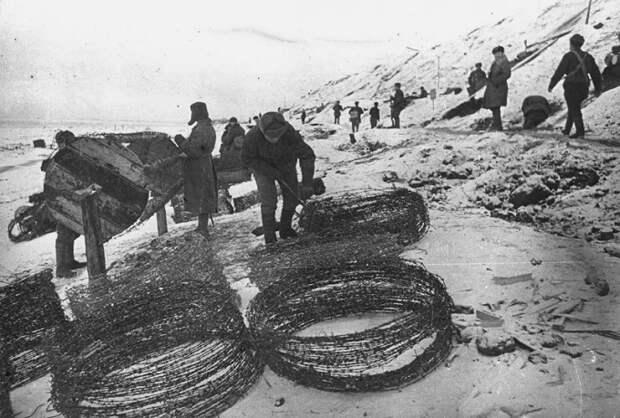 Как советские инженеры убивали немцев электрическим током