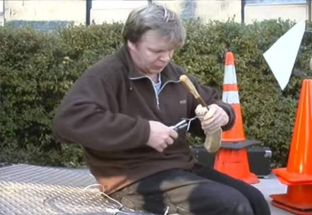 Так мастерили самопалы | Фото: timeallnews.com