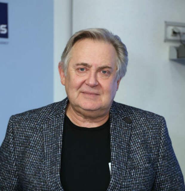 Юрий Стоянов прокомментировал отношения с Татьяной Догилевой