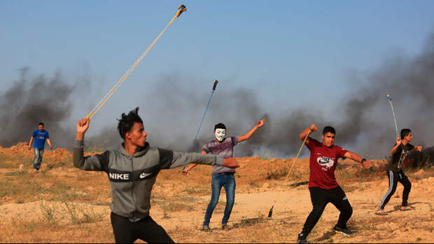 """Весеннее обострение"" в Израиле: Трупы в обмен на транши"