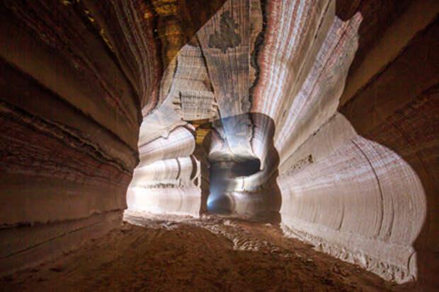 рудник Уралкалия