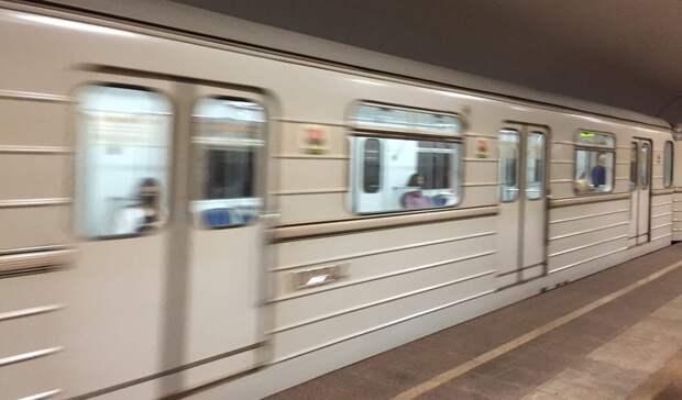Казанское метро утеплили перед зимой