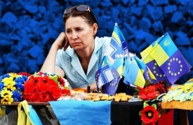 В чем проблема современной Украины? Просто Сталин в 1939-м разделил Польшу неправильно