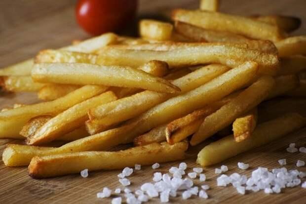 Картинки по запросу фри картофель